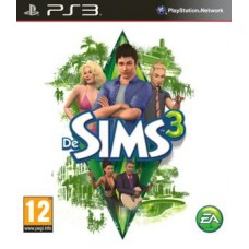 SIMS 3 (PS3, русские субтитры)..