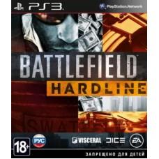 Battlefield Hardline (PS3, русс..
