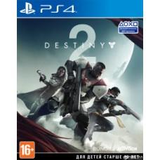 Destiny 2 Day 1 Edition (PS4, русская версия), , Шутеры