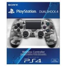 Джойстик Dualshock 4 для игровой приставки Sony Playstation 4 (камуфляж), , Аксессуары