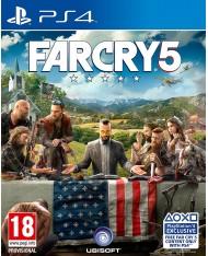 Far Cry 5 (PS4, русс..