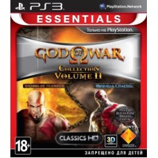 God of War Collection 2 (ESN, р..