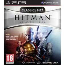 Hitman: HD Trilogy (PS3), , Шутеры