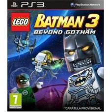 LEGO Batman 3 Beyond Gotham (PS..