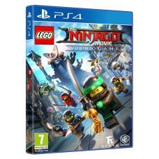 LEGO Ninjago Movie Videogame (PS4, русские субтитры), 1032680, Приключения/экшен