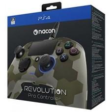 Nacon Revolution Pro Controller (PS4, камуфляж), , Аксессуары