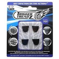 Накладки на триггеры Dualshock 4 Trigger Treadz, 207452, Аксессуары