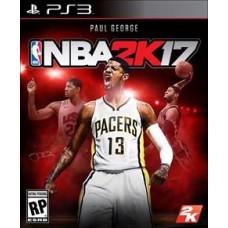 NBA 2K17 (PS3), , Спорт