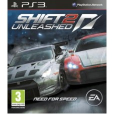 Need For Speed SHIFT 2 Unleashed (PS3), 65908, Гонки