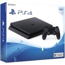 PlayStation 4 SLIM (500 Gb, CUH..