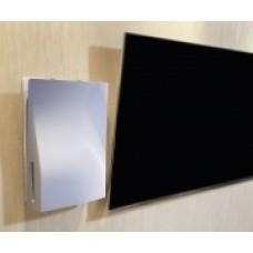 Крепление настенное для PS5 (ViMount, черный), , Аксессуары
