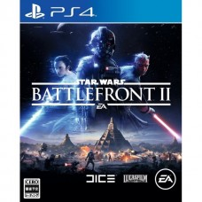 Star Wars Battlefront II (PS4, ..
