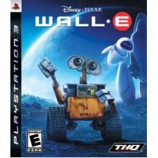 WALL-E (PS3), 55482, Детские игры
