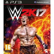 WWE 2K17 (PS3), , Спорт